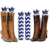 My Boot Trees, Boot Shaper Stands for Closet Organization. Many Patterns to Choose From. 1 Pair.