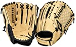 Easton NEFP1275 Natural Elite Fastpitch Series 12 3/4 inch Infielder/Pitcher/Outfielder Fastpitch Softball Glove