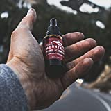 Beard-Oil-Leave-in-Conditioner-100-Natural-Cold-Pressed-9-Oil-Blend-with-Cedarwood-Scent-Nutrient-Rich-Eucalyptus-Jojoba-Tea-Tree-Coconut-Oil