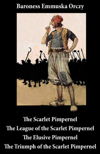 essay questions for the scarlet pimpernel