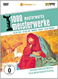 Cover art for  Early Netherlandish Painting: 1000 Masterworks