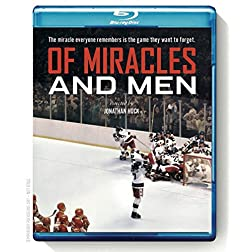 Espn Films 30 for 30 Of Miracles & Men [Blu-ray]