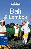 Ryan ver Berkmoes Bali and Lombok (Lonely Planet Country & Regional Guides)
