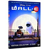 Wall-E - Edition collector 2 DVDpar Philippe Bozo