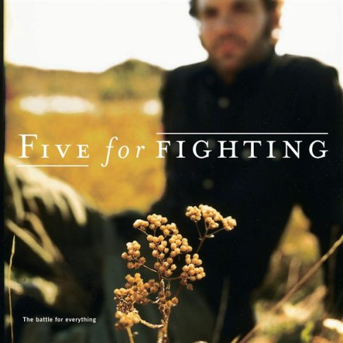 100 years five for fighting: