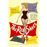 The Red Shoes Movie Poster