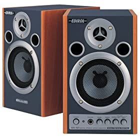 Edirol MA-15D Digital Stereo Micro Monitors