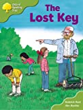 Oxford Reading Tree: Stage 6 and 7: Storybooks: the Lost Key