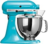KitchenAid Artisan Robot mixer crystal Blue