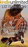Second Chance Ranch: An Inspirational...