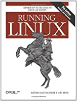 Running Linux, 5th Edition Front Cover