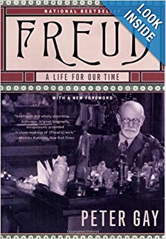 Freud : a life for our time / Peter Gay