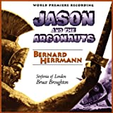 Jason and the Argonauts ~ Bernard Herrmann