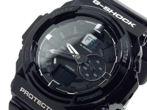 Casio CASIO G shock g-shock an analog-digital watch GA 150BW-1 A parallel imported goods
