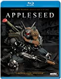 Appleseed [Blu-ray]
