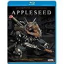 Appleseed [Blu-ray]