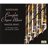 BUXTEHUDE:Complete Organ works