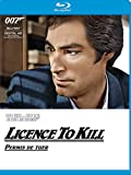 License To Kill (Bilingual) [Blu-ray]