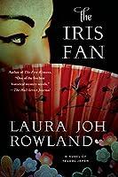 Iris Fan, The (Sano Ichiro Novels)