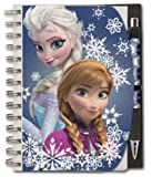 National Design Disney Frozen Metallic Deluxe Autograph Book and Pen (13904-FRZ)