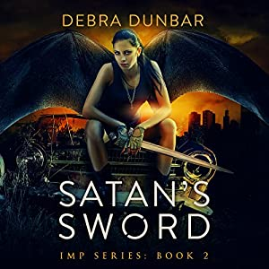 Satan's Sword Hörbuch
