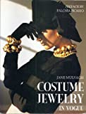 img - for Costume Jewellery in