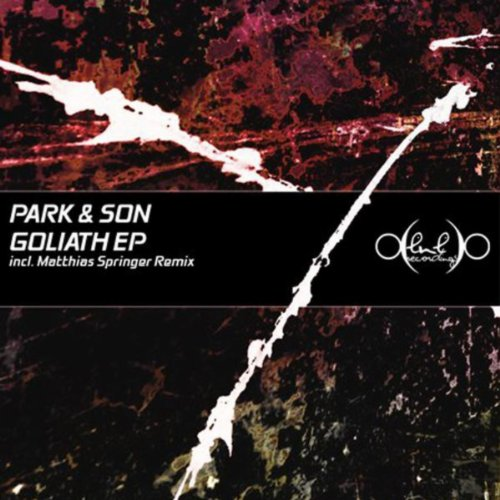 goliath-ep