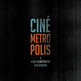 Cinemetropolis [Explicit]