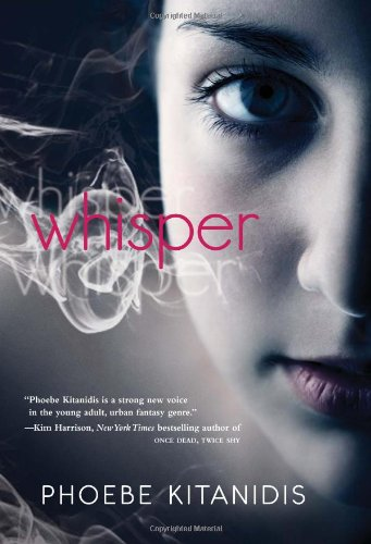 Cover of Whisper