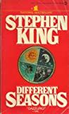 Stephen King King Stephen : Different Seasons (Signet)