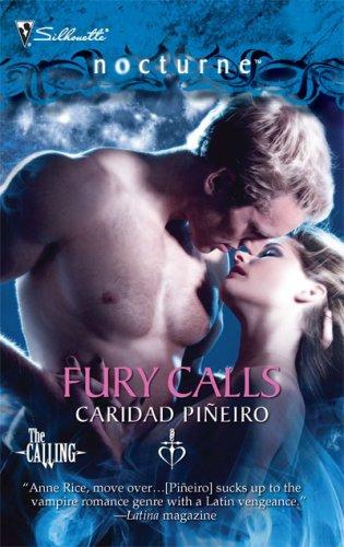 Fury Calls, Pineiro, Caridad
