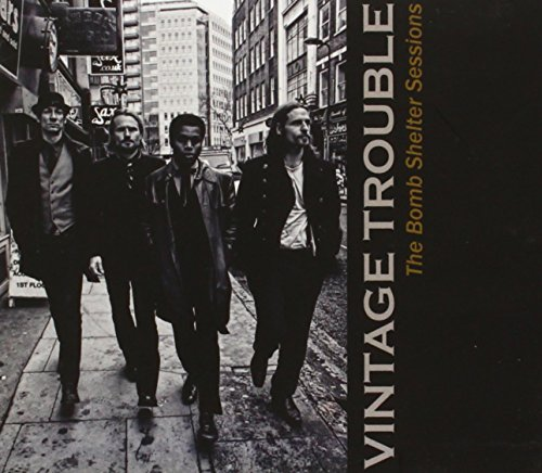 Vintage Trouble-The Bomb Shelter Sessions-CD-FLAC-2011-BUDDHA