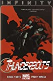 Thunderbolts Volume 3: Infinity (Marvel Now) (Thunderbolts (Marvel))