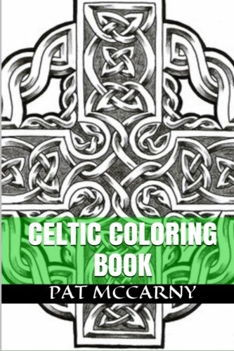 Celtic Coloring Book