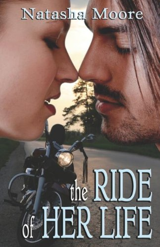 Image of The Ride of Her Life