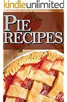 Pie Recipes (English Edition)