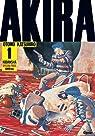 Akira, Tome 1 : L' Autoroute par Otomo