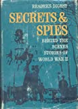 img - for Secrets & Spies book / textbook / text book