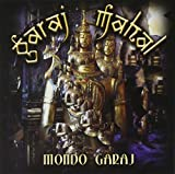 Mondo Garaj by Harmonized (2003-12-15)