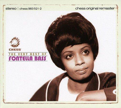 Fontella Bass - Chicago Radio Soul - Zortam Music