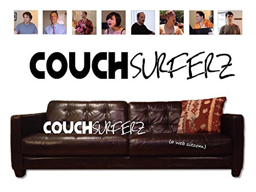 Couch Surferz