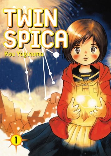 Twin Spica: Volume One