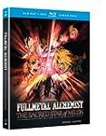 Fullmetal Alchemist: The Sacred Star...