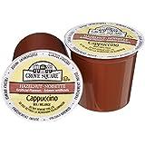 Grove Square Cappuccino Mix, Hazelnut, 24 Single Serve Cups