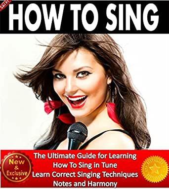 Learn to Sing Pop Harmony Individuals - Singing Harmony