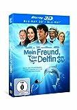 Image de BD * Mein Freund, der Delfin 3D [Blu-ray] [Import allemand]