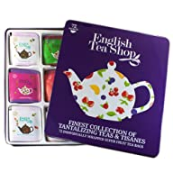 English Tea Shop – 72 Sachet Super Fr…