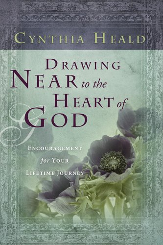 Drawing Near to the Heart of God (Navpress Devotional Readers)