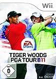 WII TIGER WOODS PGA TOUR 11