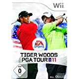 "Tiger Woods PGA Tour 11von ""Electronic Arts"""